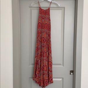 Free People Midi Dress ❤️